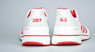 跑鞋 | adidas adizero adios 3 北马限定款 根正苗红的北马跑鞋