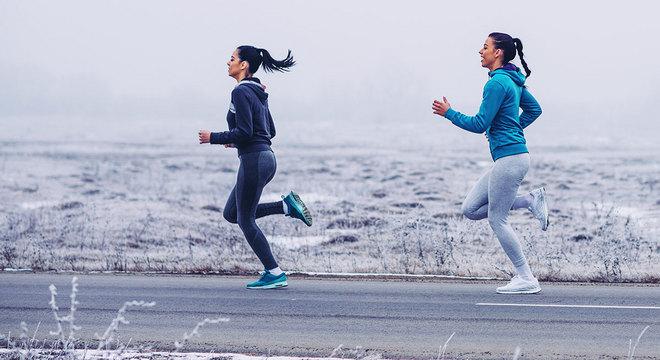 你跑步时的装备穿着习惯暴露了性格