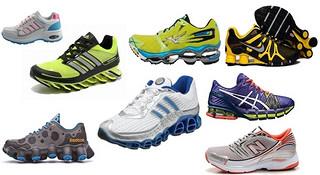 揭秘 | 一双跑鞋的成本究竟有多少?