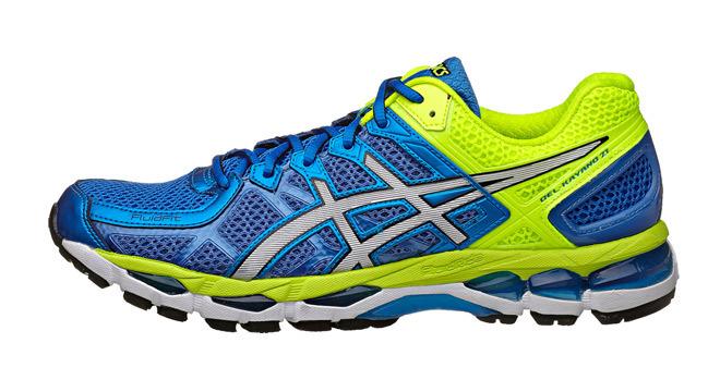 鞋王之王—亚瑟士Asics GEL-Kayano 21稳定慢跑鞋上市