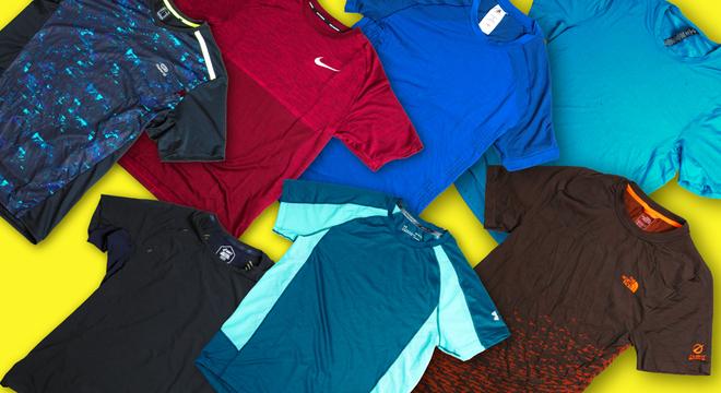 TopX | 七大运动品牌的当家跑步T恤 你选对了吗?