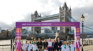 深度   伦敦世锦赛前瞻:中国队与马拉松四强实力大比拼