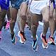 穿厚底鞋跑得更快,但也更容易受伤?