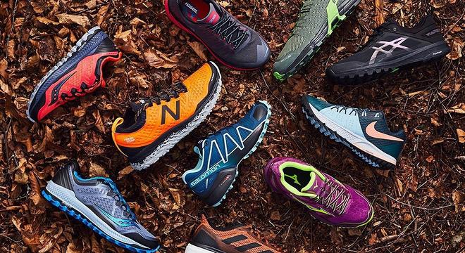 Weekly Gear | 都说越野鞋丑 你可知现在它是时尚单品