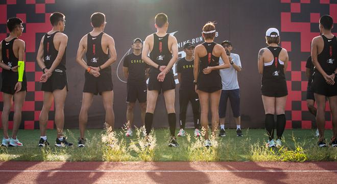 跑步俱乐部在中美日欧是一种怎样的存在?