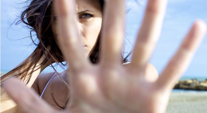 女生如何避免跑步的时候被骚扰?