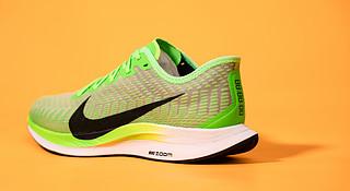 开箱 | 稳定增速  Nike Zoom Pegasus Turbo 2