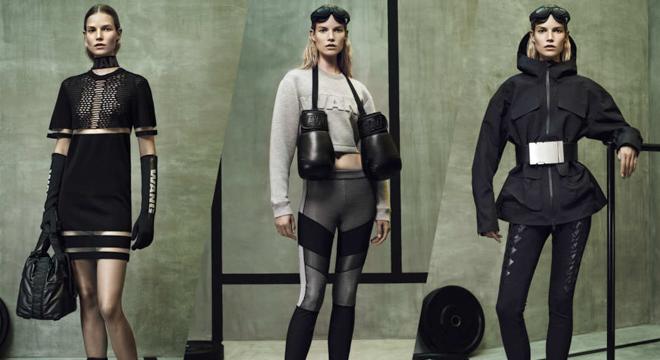 快时尚品牌的运动生意经