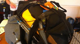 2013戈壁长征(极地长征中国站)的那些必需设备