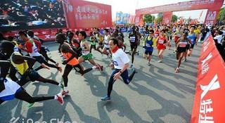 烽火扬州路-第九届扬州鉴真国际半程马拉松赛前瞻