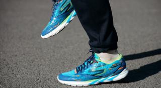 跑鞋   Skechers 斯凯奇 Go Meb Speed 3,怕你双腿跟不上它的快
