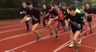 速度与耐力的均衡之选—任意变速跑