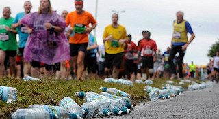 马拉松新手注意事项及训练计划