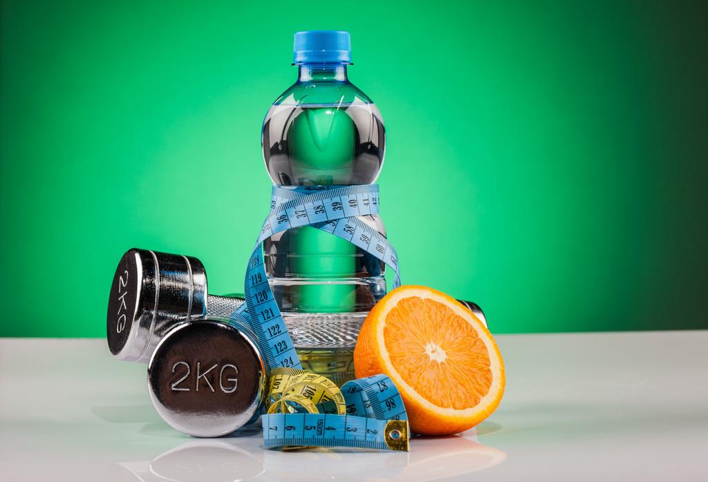 跑者的夏天   一杯最理想的自制运动饮料,解你一整夏的渴