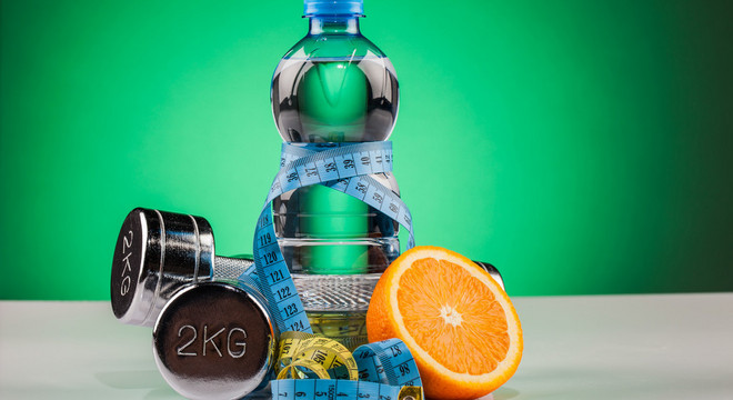 跑者的夏天 | 一杯最理想的自制運動飲料螞疲,解你一整夏的渴