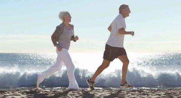 跑步是冻龄,还是催人老?