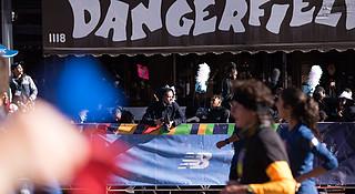 2018纽约马拉松 | 大城大事
